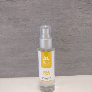 Tools 2 Groom – Nice Nose ( frisse parfum)