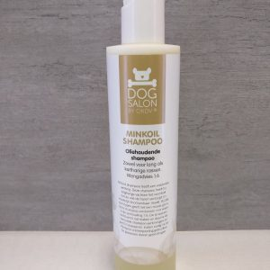 Dog Salon – Mink-Oil voor middel, langharige vachten